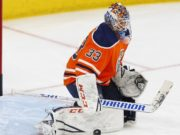 Cam Talbot indeed does get trade from Edmonton to Philadelphia.