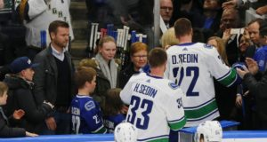 Vancouver Canucks offseason preview: The Canucks will have a different look next year as Henrik and Daniel Sedin won't back.