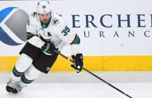 Logan Couture and the San Jose Sharks will make official tomorrow an eight-year contract extension worth $8 million per season