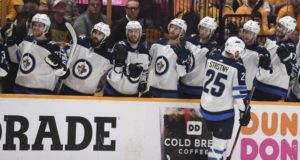 Winnipeg Jets hope to re-sign Paul Stastny after clearing out salary this morning.