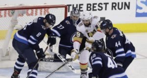 Winnipeg Jets offseason preview
