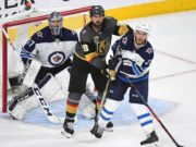 Winnipeg Jets free agency outlook: Two key free agents Connor Hellebuyck and Paul Stastny