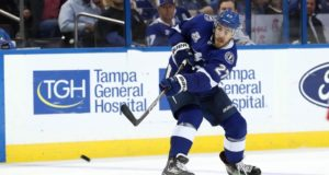 The Tampa Bay Lightning are hopeful to get Ryan McDonagh signed to a contract extension this offseason.