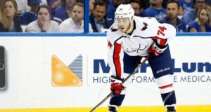 The Washington Capitals are very close to signing John Carlson to a contract extension.
