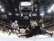 Looking at some offseason decisions the Washington Capitals and Vegas Golden Knights will be facing.