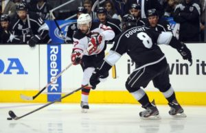 The Los Angeles Kings and Ilya Kovalchuk have agreed in principle to a three year contract.