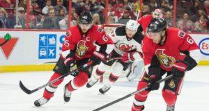 Trade talk picking up involving Ottawa Senators Erik Karlsson and Bobby Ryan.