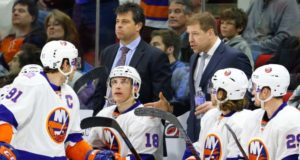 Some think the firings of Garth Snow and Doug Weight will be a positive for the New York Islanders as they try to re-sign John Tavares.