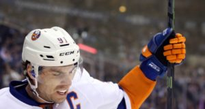 The Toronto Maple Leafs signing John Tavares may be a mistake.