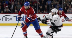 The Los Angeles Kings and Montreal Canadiens trade involving Max Pacioretty got nixed because the Kings could reach a contract extension agreement.