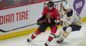 Erik Karlsson and Ryan O'Reilly are two of the top 25 NHL trade candidates of this offseason.