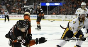Corey Perry and Ryan Ellis are two players who could find themselves on the move this offseason.