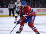 The Montreal Canadiens trade Alex Galchenyuk to the Arizona Coyotes for Max Domi.