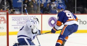 Could John Tavares end up with the Toronto Maple Leafs?