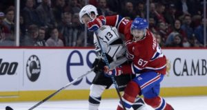 McKenzie notes on the Max Pacioretty trade to the Los Angeles Kings that didn't go through because Pacioretty wouldn't sign that contract extension.