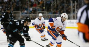 Logan Couture nearing an eight-year contract extension with the San Jose Sharks that could be announced on July 1st. John Tavares expected to decide by July 1st or sooner.