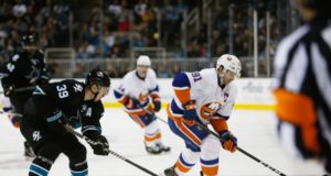 Rival executives believe that pending UFA John Tavares will re-sign with the New York Islanders.