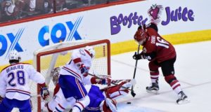 Taking a closer look at the Max Domi - Alex Galchenyuk trade.