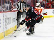 NHL trade analysis: Calgary Flames and Hurricanes, Washington Capitals and Colorado Avalanche
