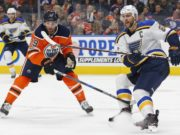 The St. Louis Blues could announce as early as today the signing of free agent forward Patrick Maroon.
