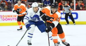 The Toronto Maple Leafs paid Matt Martin's bonus and he's generating some trade interest.