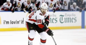Reports that an Erik Karlsson trade to the Tampa Bay Lightning could be real close.