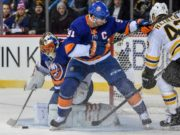 The New York Islanders are one team that didn't have a good start to NHL free agency.