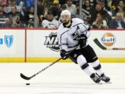 Taking a closer look into Drew Doughty's eight-year contract extension he signed with the Los Angeles Kings