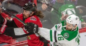 The Dallas Stars may have emerged as the front-runners for Ottawa Senators defenseman Erik Karlsson.