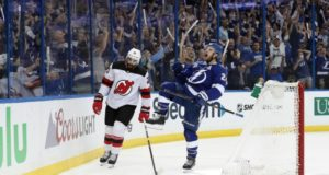 The New York Rangers and New Jersey Devils could be part of the Erik Karlsson trade talks to take on a contract like Ryan Callahan.