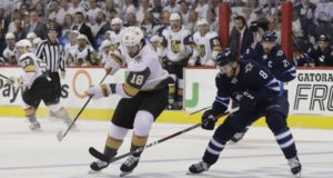 James Neal and Vegas Golden Knights talking contract