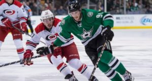 The Dallas Stars and Tyler Seguin continue contract extension talks. Justin Faulk and Jeff Skinner could still be moved, but trade rumors are quiet recently.