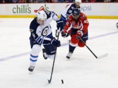 The Winnipeg Jets and Jacob Trouba have an arbitration date set for Friday if they can get a deal done first.