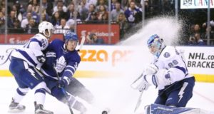 Toronto Maple Leafs and the Tampa Bay Lightning are two of the early top 2019 Stanley Cup contenders.