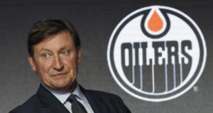 30 years ago today the Edmonton Oilers traded Wayne Gretzky to the Los Angeles Kings.
