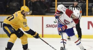 The Nashville Predators have the salary cap space to add someone like Max Pacioretty.