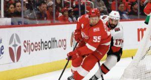 Detroit Red Wings defenseman Niklas Kronwall could be entering his final NHL. season.