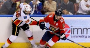 Troy Brouwer signs a one-year deal with the Florida Panthers.