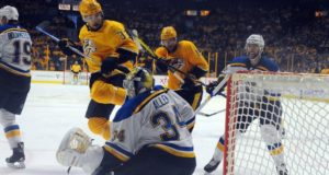 2018-19 NHL Predictions: Projecting the Western Conference's First Playoff Round