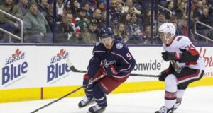 The Columbus Blue Jackets can't afford to lose Artemi Panarin and Sergei Bobrovsky for nothing.