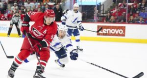 The effect of the Jeff Skinner trade on this summer's NHL trade market