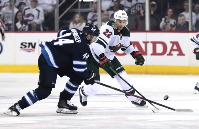 It might be in the Winnipeg Jets best interest to sign Josh Morrissey to a long-term deal.