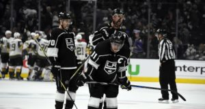 The Los Angeles Kings could win the Pacific Division this season.