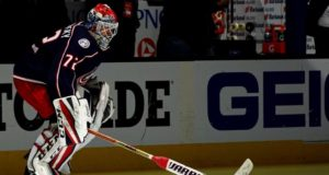 The Columbus Blue Jackets enter the season with Sergei Bobrovsky and Artemi Panarin entering the last years of their contracts.