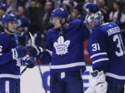 Can the offseason acquisition of John Tavares propel the Toronto Maple Leafs to their first Stanley Cup since 1967?