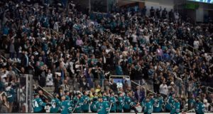 How The San Jose Sharks Can Win The Stanley Cup . . . And Why They Won't