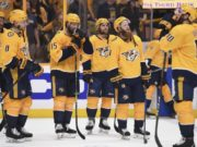 How the Nashville Predators Will Win The Stanley Cup . . . And Why They Won't