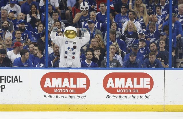 How The Tampa Bay Lightning Will Win The Stanley Cup . . . And Why They Won't