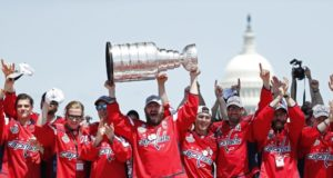 Can Alex Ovechkin and the Washington Capitals repeat as Stanley Cup Champions?