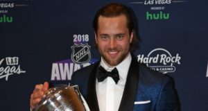 Victor Hedman won the 2018 Norris Trophy. Who will win the Norris trophy in 2019.